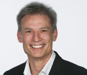 Geoff Moten Diamond IT