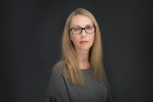 Dr. Alana Maurushat, is Professor of Cybersecurity and Behaviour at Western Sydney University