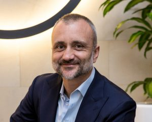 Mark Kovacik, Newcastle Account Manager, Fortinet