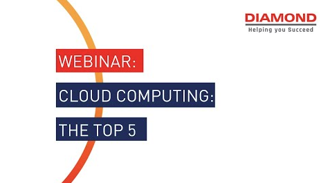 WEBINAR: Cloud computing