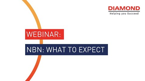 WEBINAR: NBN - What to expect