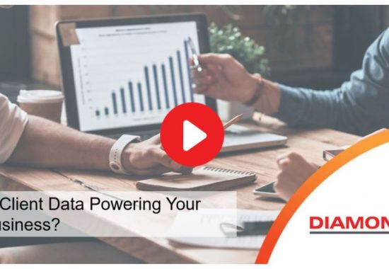 Seminar: Is client data powering your business?